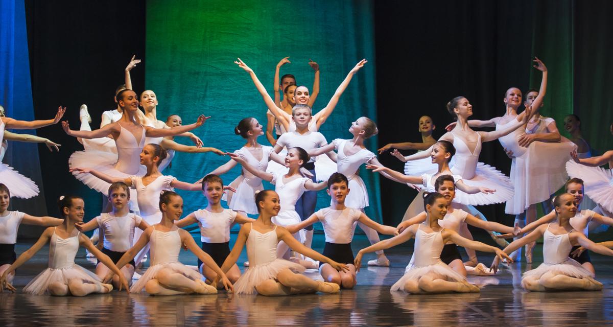 Młodzi choreografowie spotkają się w Bytomiu