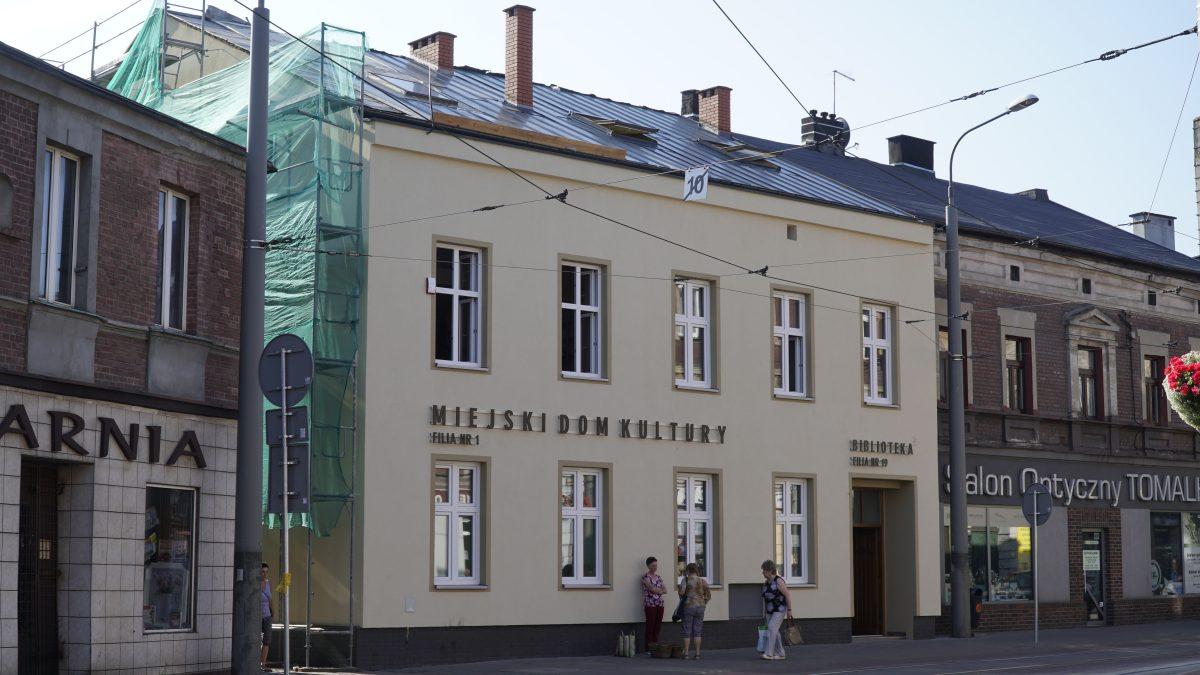 Katowice otrzymały 17 mln zł unijnego dofinansowania na termomodernizację