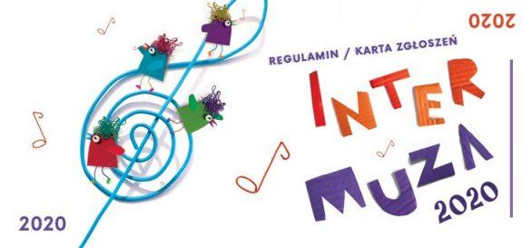 Plakat INTERMUZA 2020