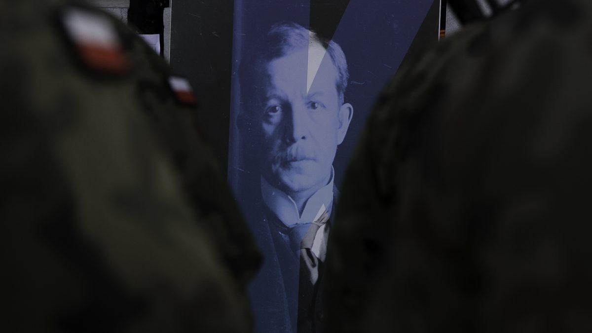Fotorelacja: 100. rocznica powołania Wojciecha Korfantego na Komisarza Plebiscytowego