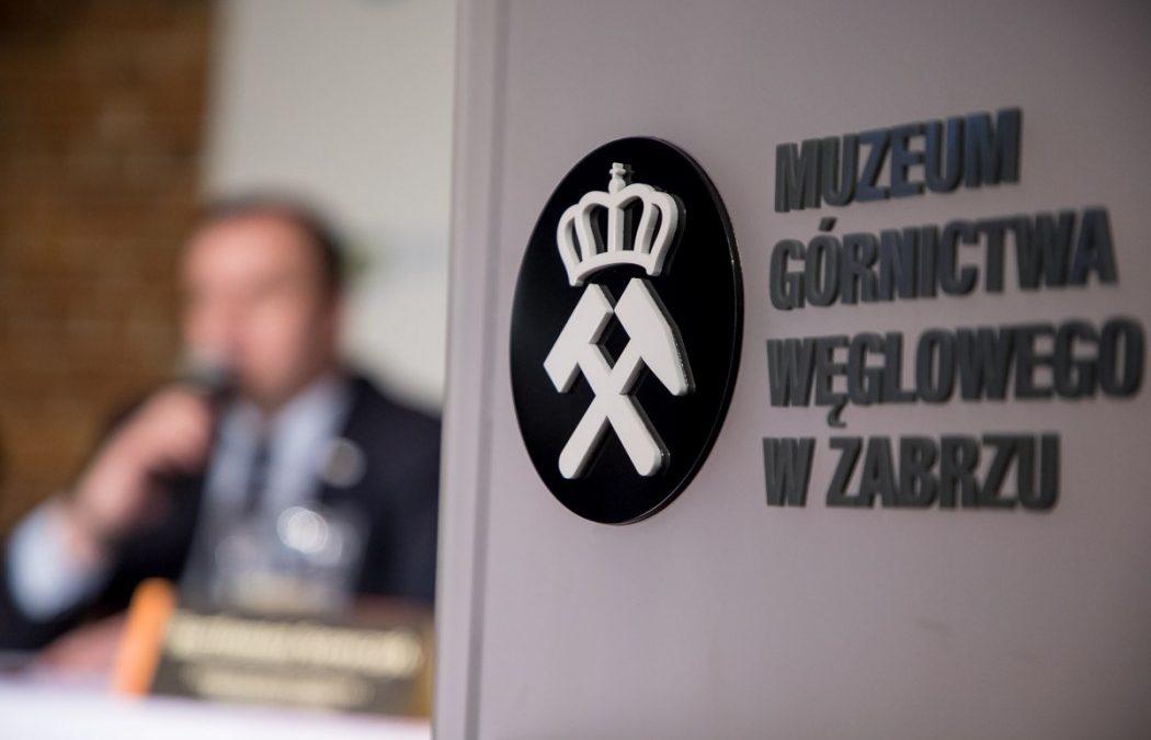 Muzeum Górnictwa Węglowego Operatorem Szlaku Zabytków Techniki