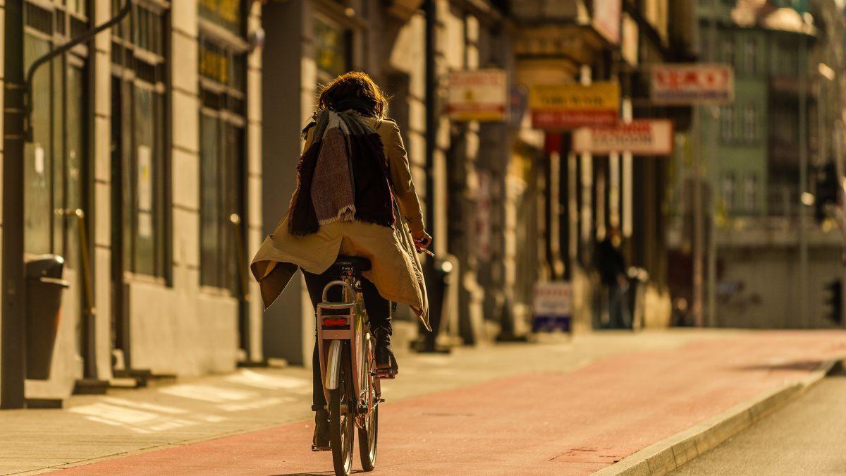 Połączenie rowerowe CP Ligota z ul. Medyków