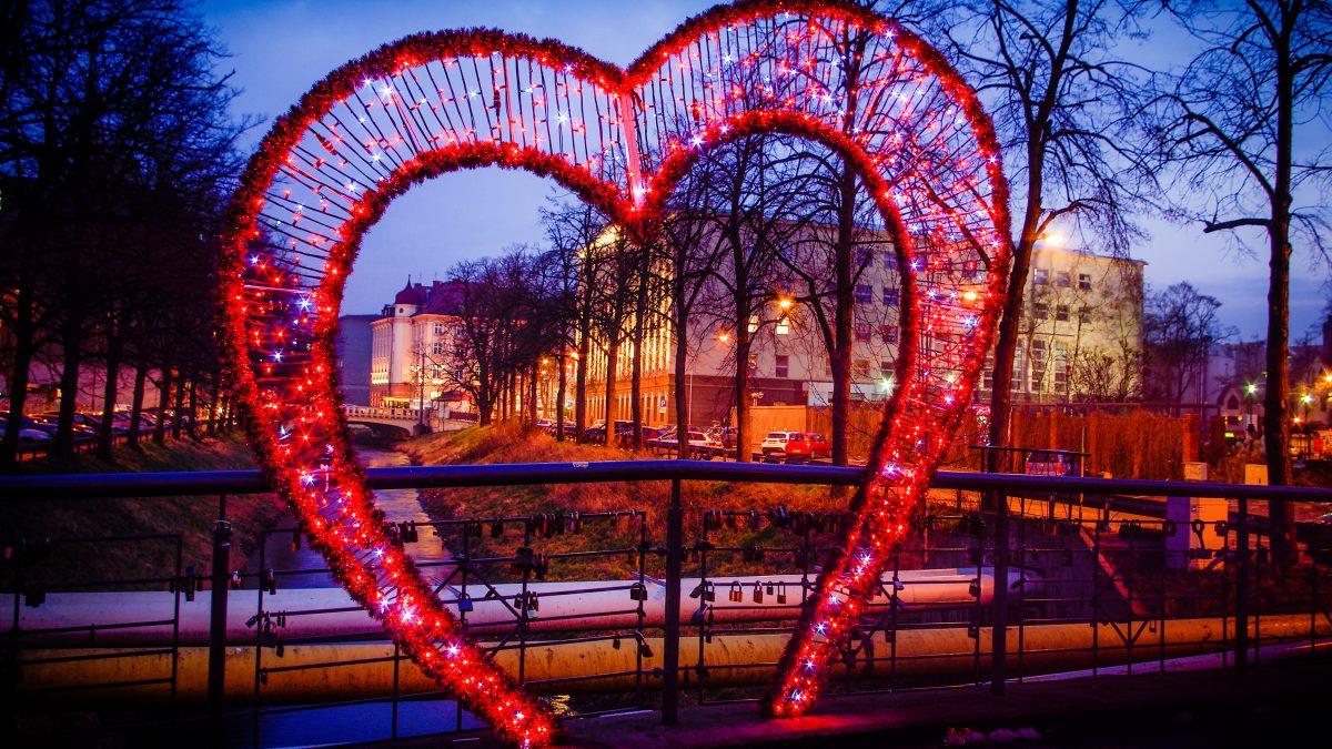 Zakochaj się w Gliwicach!