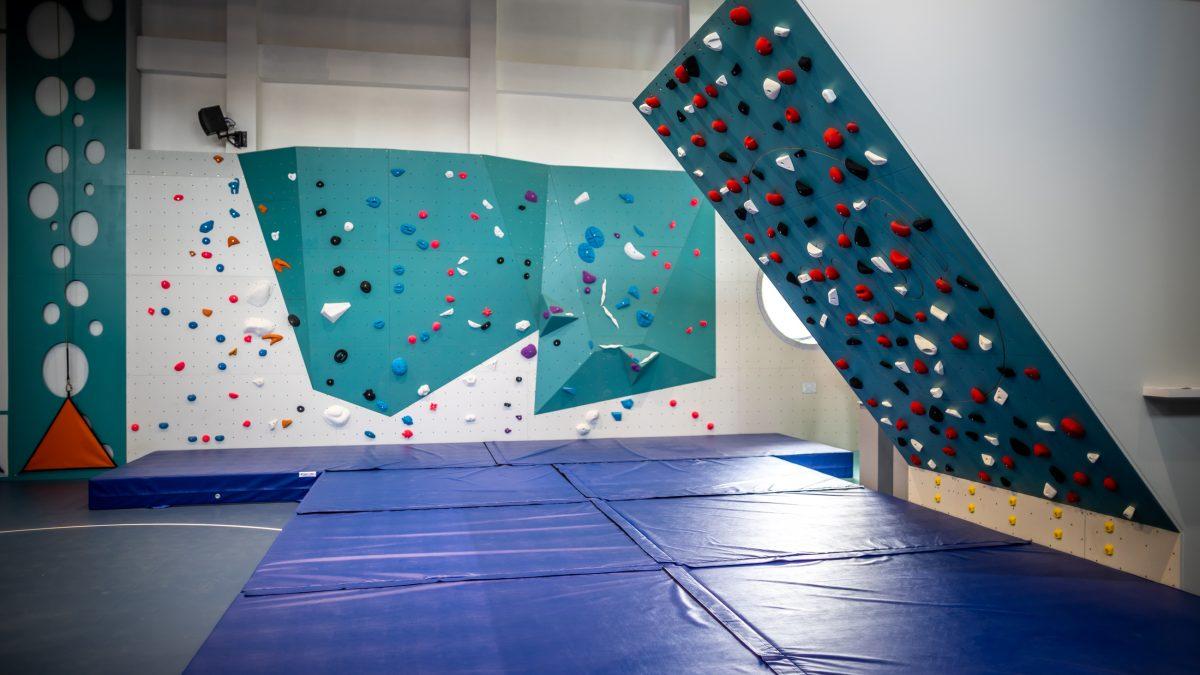 Uroczyste otwarcie Centrum Sportowego Homera ADRENALINA w Bieruniu