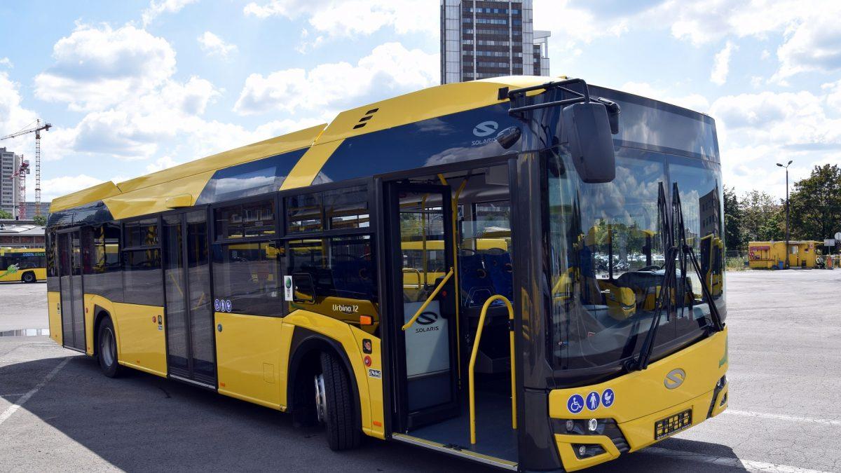 Nowe zalecenia dotyczące korzystania z komunikacji miejskiej