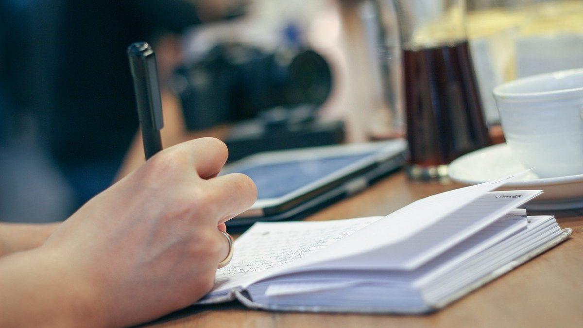 Zdalnie – czyli jak? Lekcje z iPadem w Śniadeku