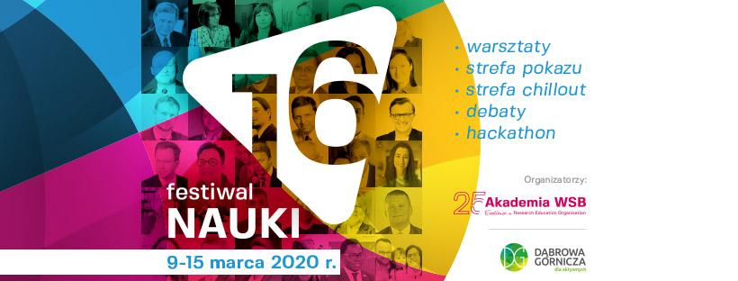 16. Festiwal Nauki w Akademii WSB