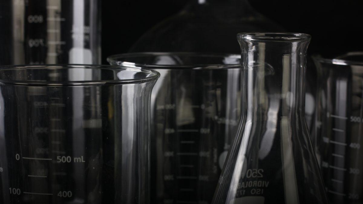 Chemiczna wyspa nauki