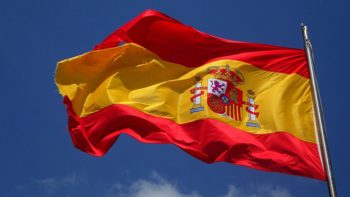 Zabrzańska młodzież wróciła szczęśliwie z Hiszpanii do kraju