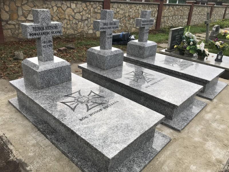 Cmentarz w Siemianowicach Śląskich
