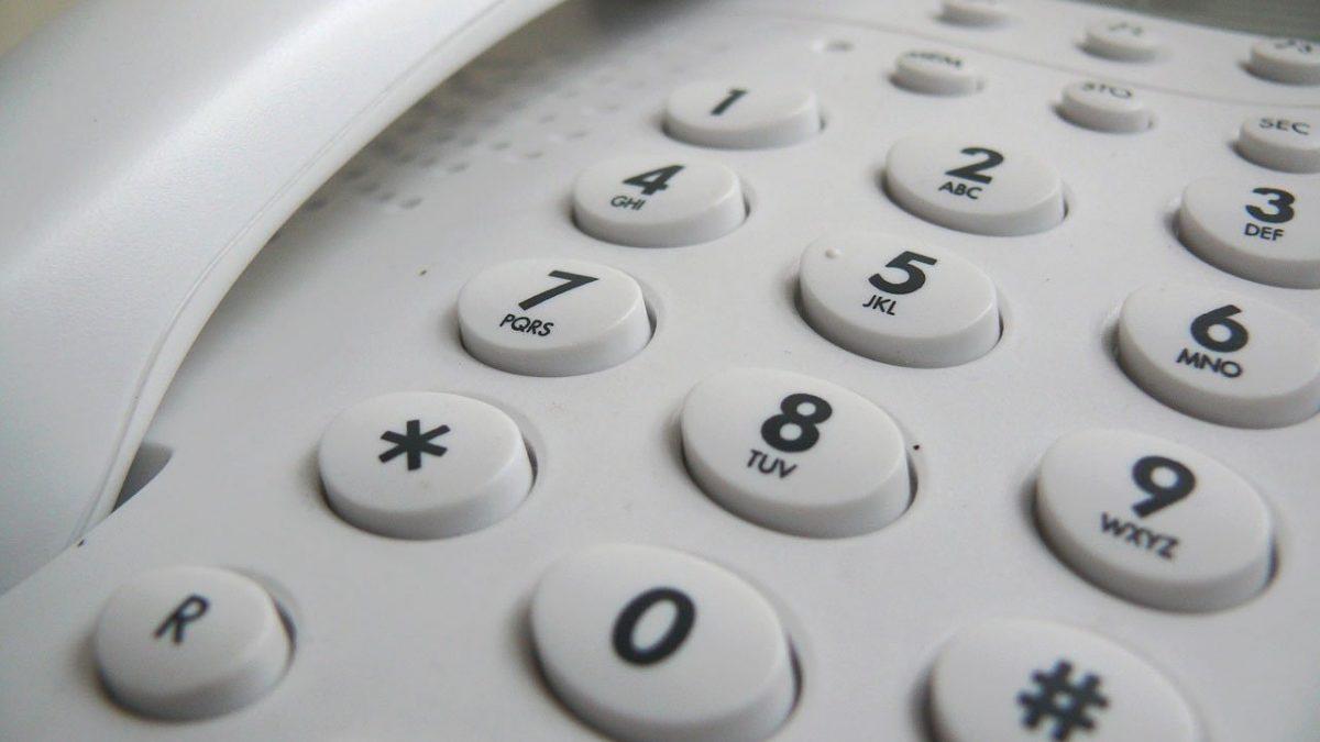 Teleporady dla mieszkańców