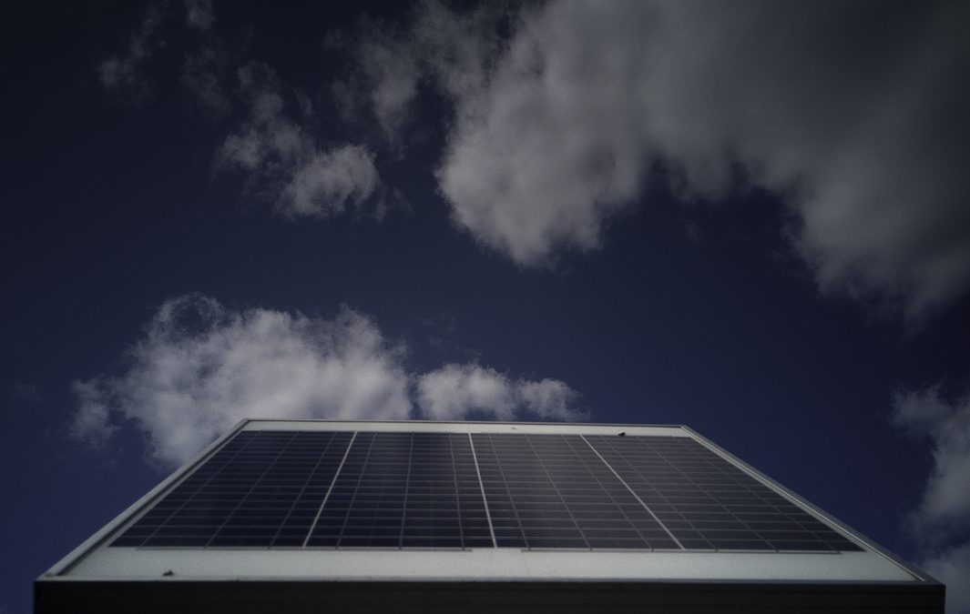 Siewierz: podpisano umowę na budowę ogniw fotowoltaicznych i powietrznych pomp ciepła