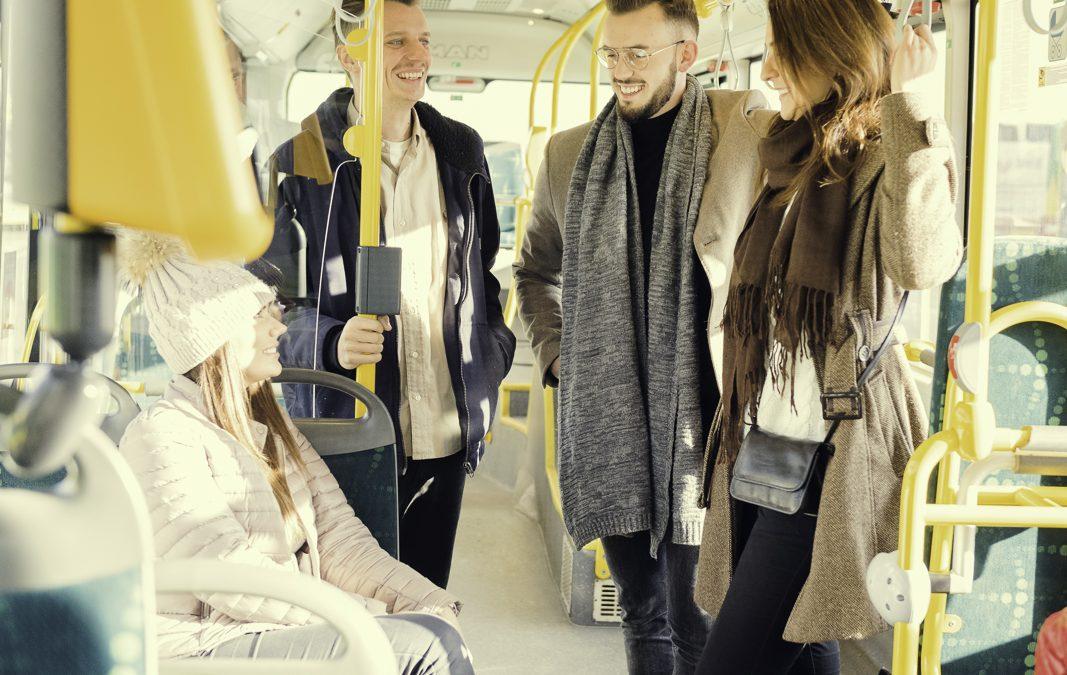 Zmiana rozkładu jazdy autobusów