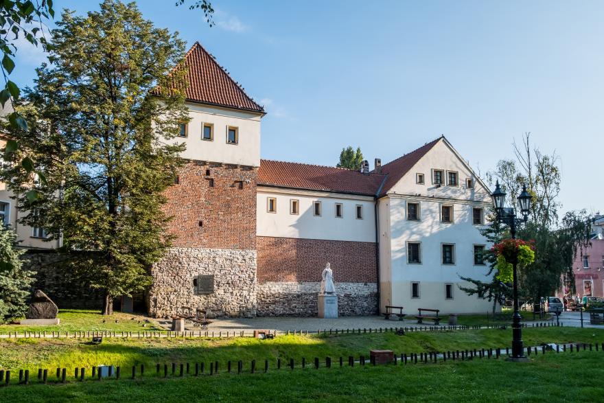 Muzeum w Gliwicach otwiera podwoje