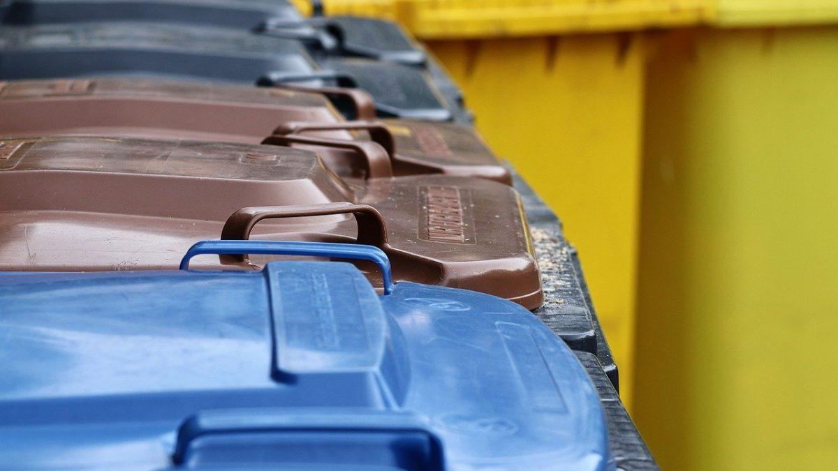 Przetwarzanie odpadów komunalnych. Powstanie spółka celowa, by zapewnić gwarancję cen