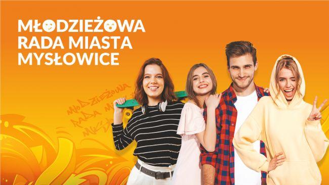 Informacja ws. wyborów do Młodzieżowej Rady Miasta Mysłowice VII kadencji