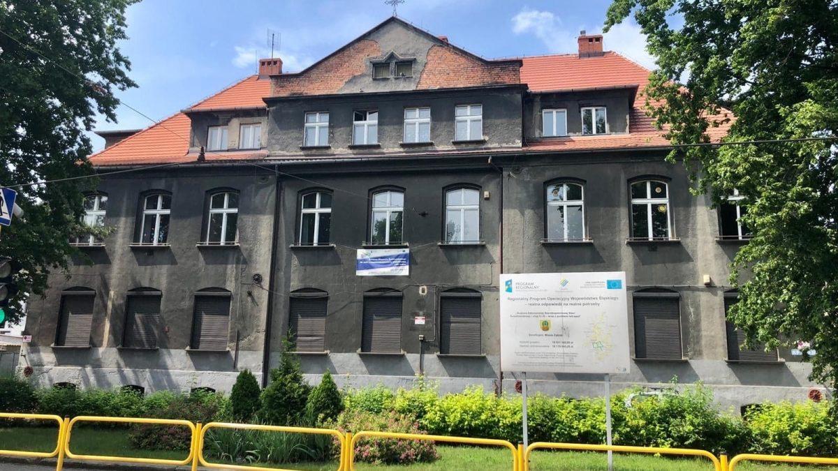 Dom Pomocy Społecznej w Zabrzu