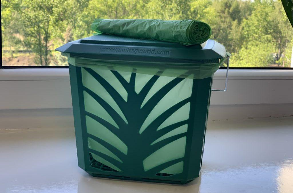 ZGK oferuje pojemniki na bio-odpady