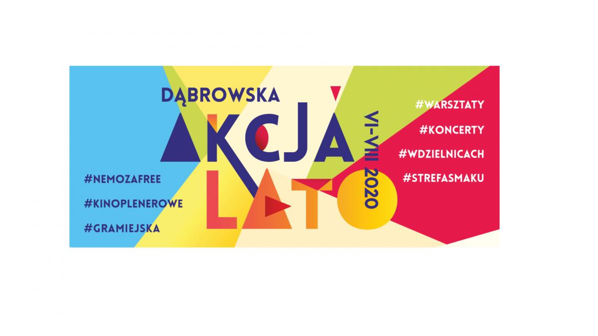 Dąbrowska AKCJA LATO