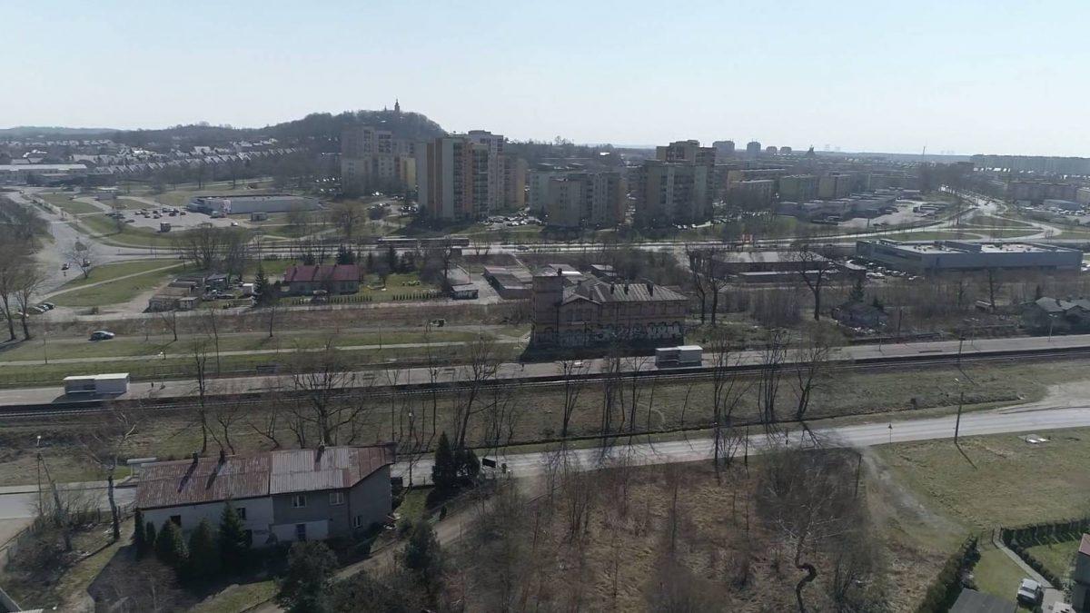 Duża inwestycja w Gołonogu