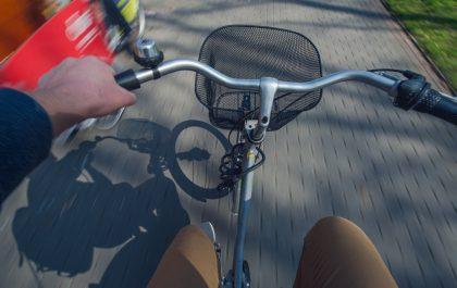 kierownica rowerowa