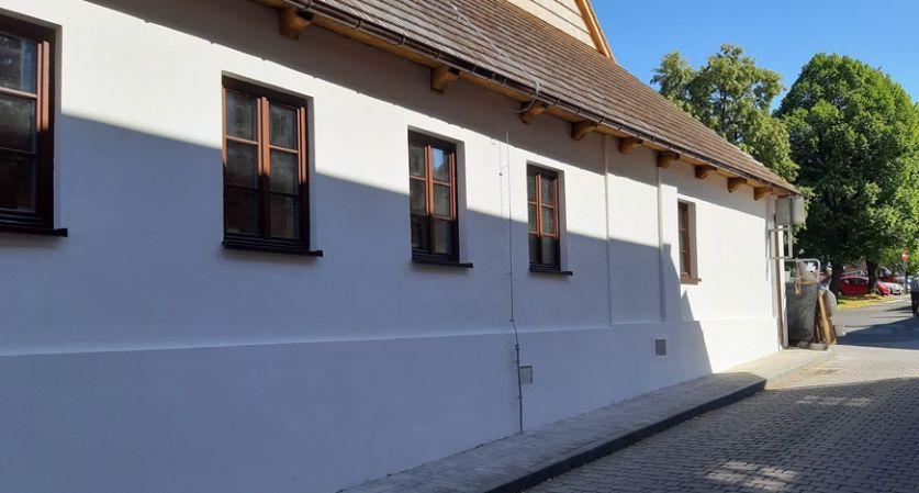 MOK w Sławkowie
