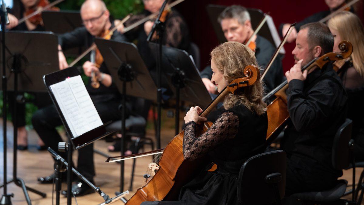 Orkiestra Aukso
