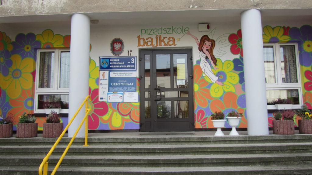Przedszkole Bajka