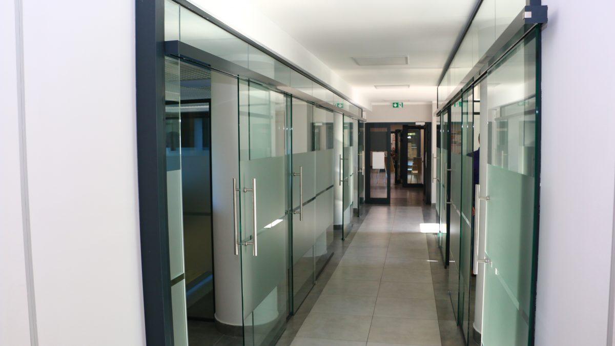 Przyjazna przestrzeń, czyli nowe Biuro Obsługi Mieszkańców gotowe