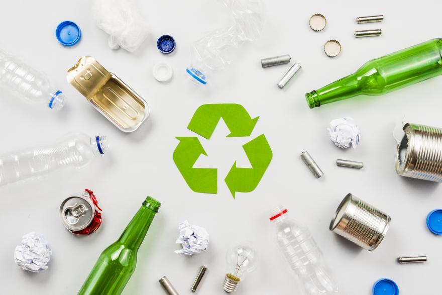 Radni za nowymi stawkami opłat za odbiór odpadów