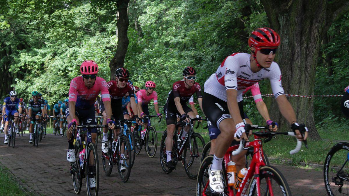 6 sierpnia – Tour de Pologne zawita do Zabrza!