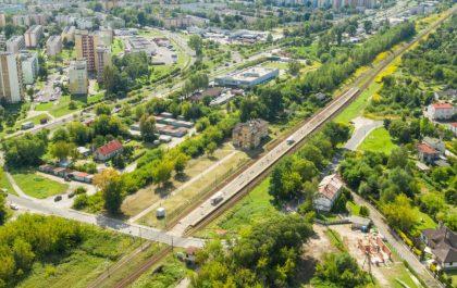 Dzielnica Gołonóg