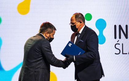Gala Innowator Śląska 2020