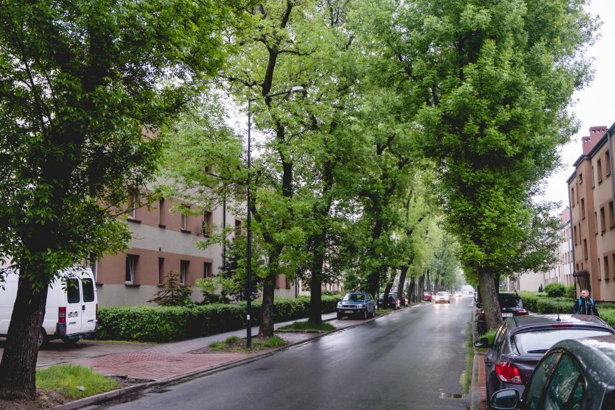 Ulica Kolberga