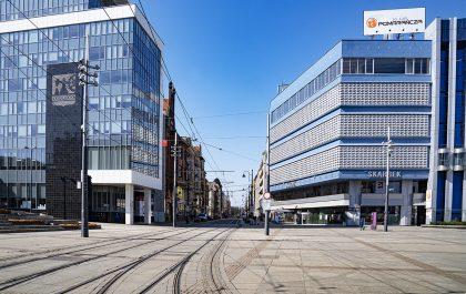 Centrum Katowic