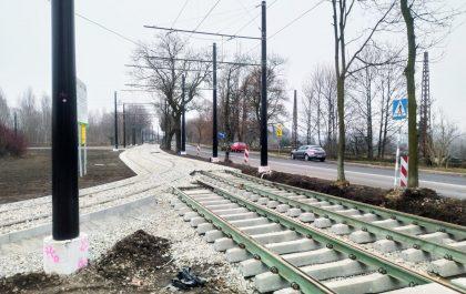 Uwaga pasażerowie! Wraca połączenie tramwajowe Bytomia z Zabrzem
