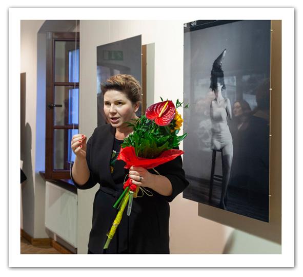 Fotografia Patrycji Pawęzowskiej