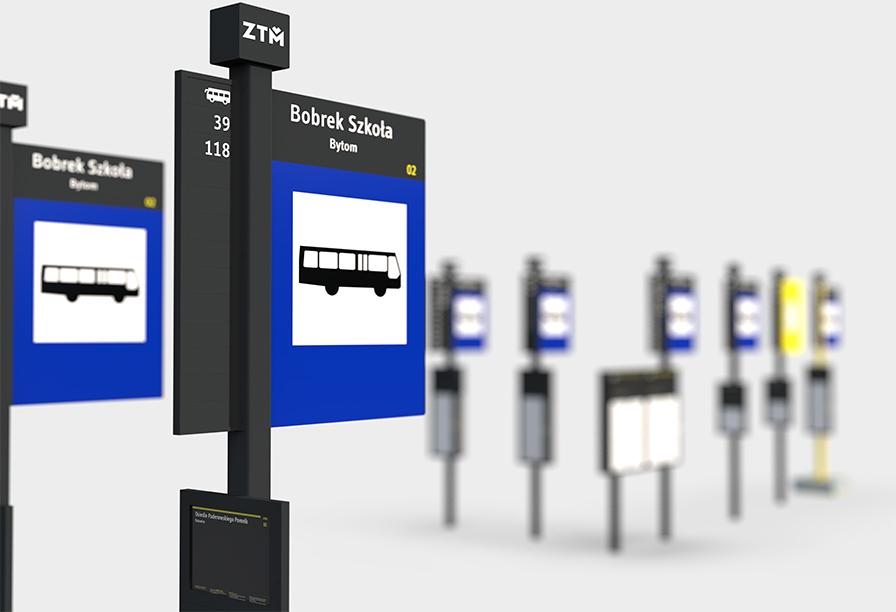 Nowy wzór informacji pasażerskiej
