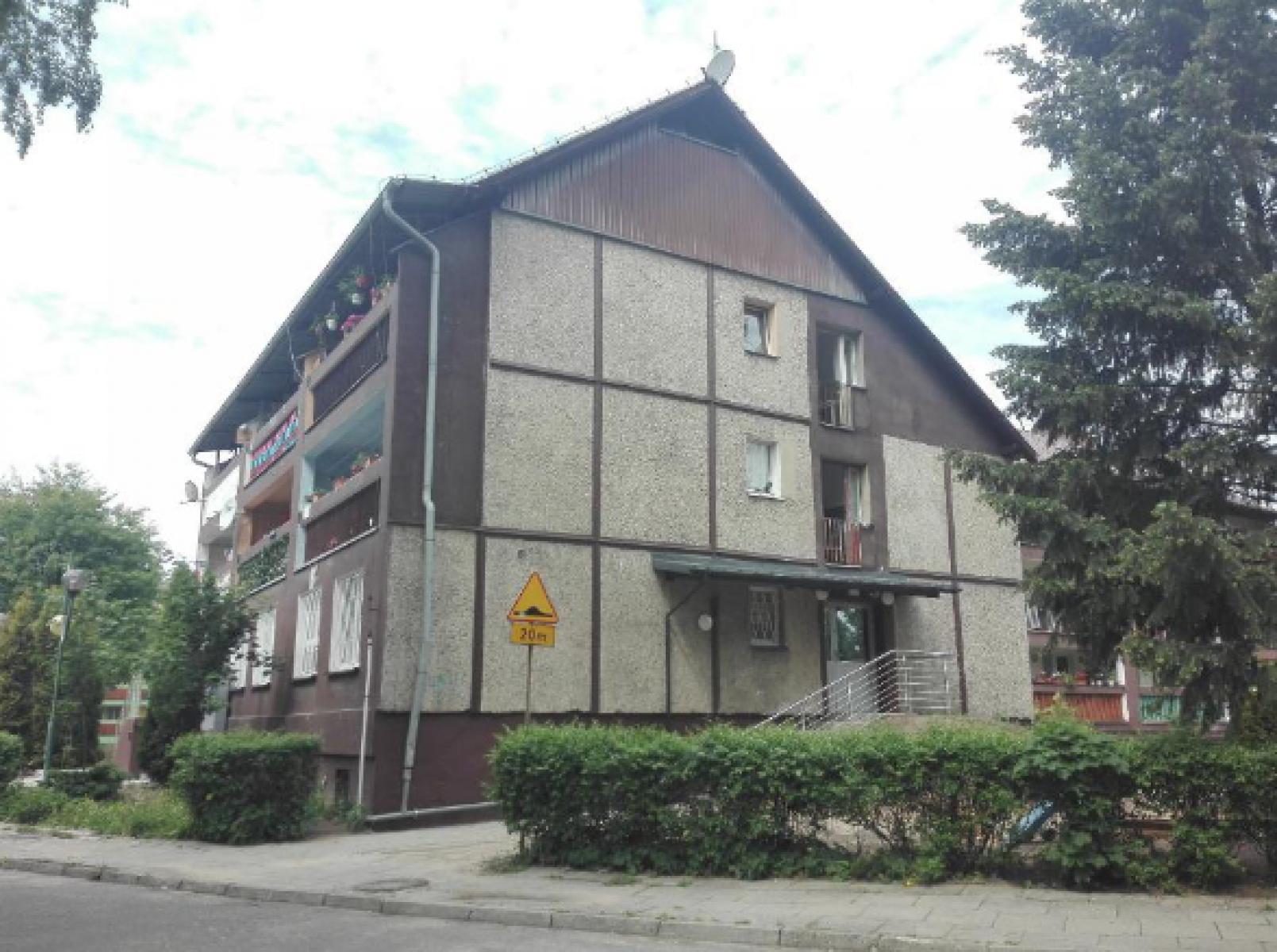Budynki przed termomodernizacją