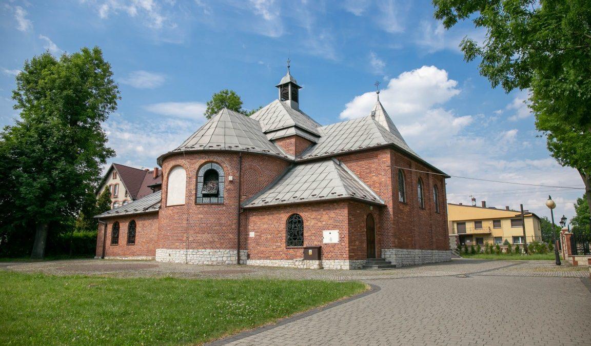 Kościół w Bieruniu