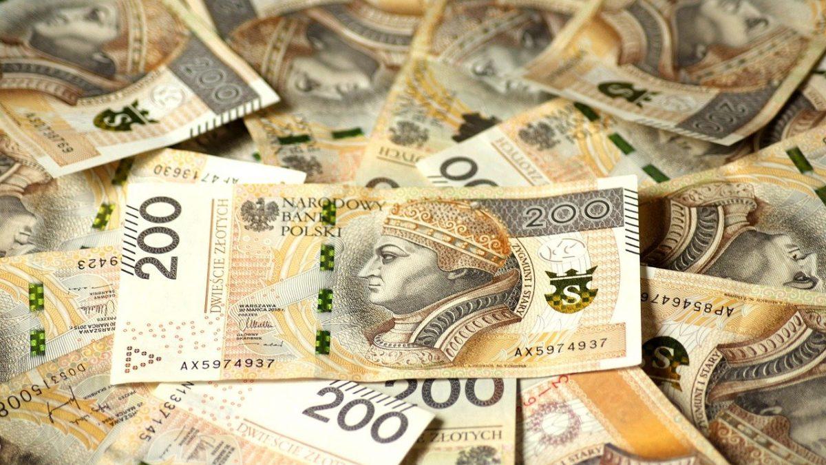 Banknoty 200-złotowe