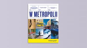 magazyn w metropolii