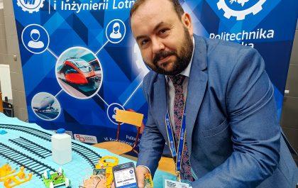 Konferencja prasowa zapowiadająca Śląski Festiwal Nauki 2021
