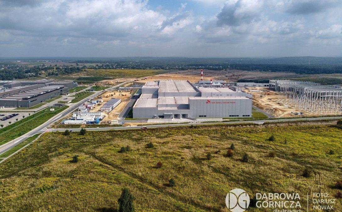 Fabryka w Tucznawie