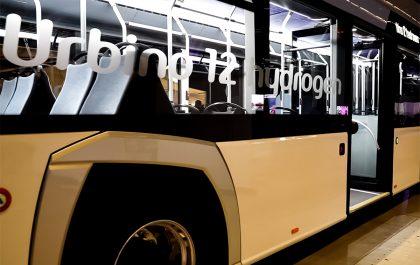 Autobus wodorowy