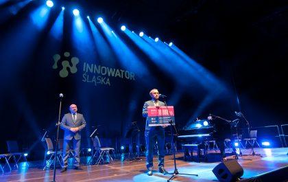 Gala nagród Innowator Śląska